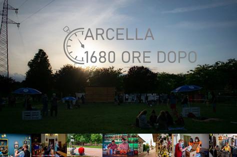 Reportage | 1680 ore dopo: la prima settimana di post-lockdown all'Arcella