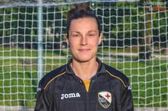 Elisa Camporese, dai primi passi nell'Arcella al sogno della Nazionale e della Serie A