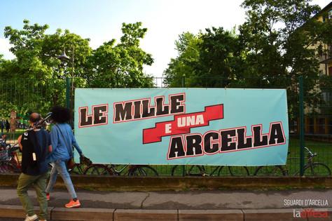 Viviamo l'Arcella