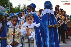 Campane a festa: ecco la rievocazione del Transito di san'Antonio nell'Arcella
