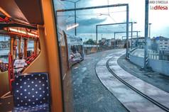 Il tram e le linee bus altalenanti: la mobilità all'Arcella