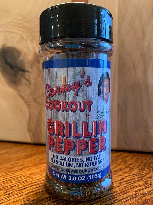Grillin Pepper - 3.6 oz.