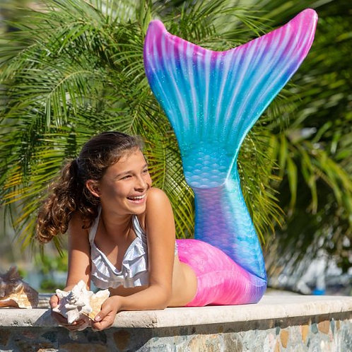 FinFun Fidji Fantasy Mermaid Tail