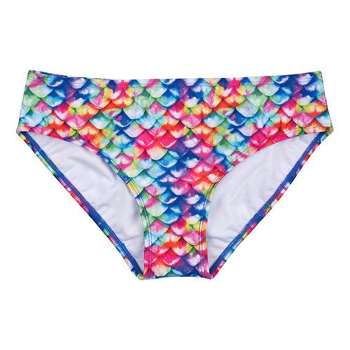 FinFun Rainbow Reef Bikini Bottom