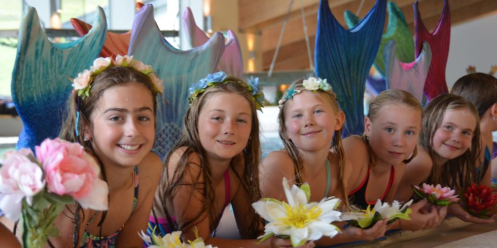Schnuppern-Event NO4 Schulschwimmbad Uznach