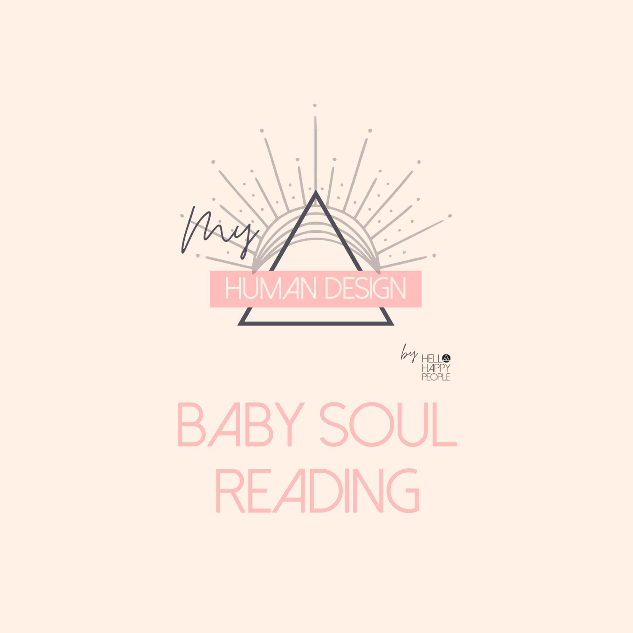 BABY SOUL READING