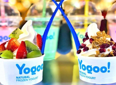 Yogoo! Opens its First Outlet in the Middle East