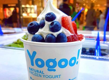 Here's Why Frozen Yogurt is a Healthier Alternative to Ice Cream