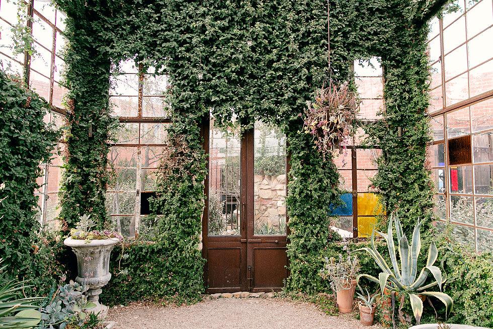 The Nicolett Greenhouse