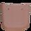 Thumbnail: Корпус розовый ромб мини