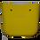 Thumbnail: Корпус мини желтый ромб