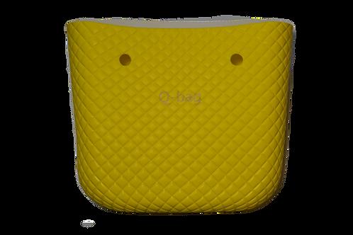 Корпус мини желтый ромб
