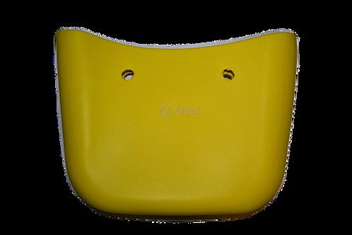 Корпус светло желтый