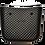 Thumbnail: Корпус мини черный ромб