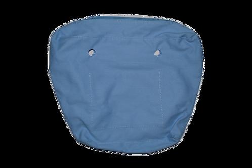 Подкладка синяя х/б