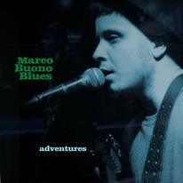 Marco Buono Bues // Adventures