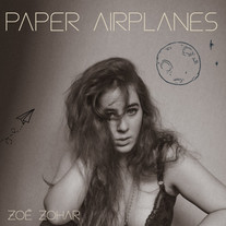 Zoe Zohar // Paper Planes