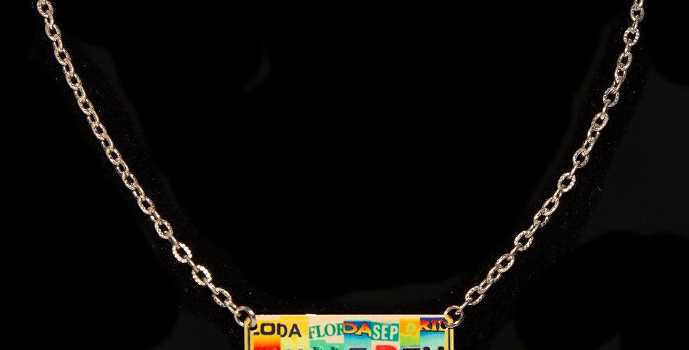 Dunedin Charm Necklace