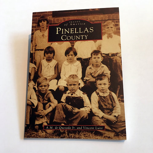 Images of America: Pinellas County