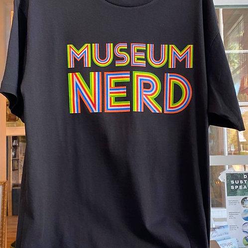 Museum Nerd T-Shirt