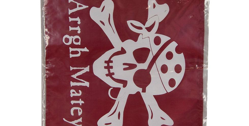 Arrgh Matey! Pirate Flag