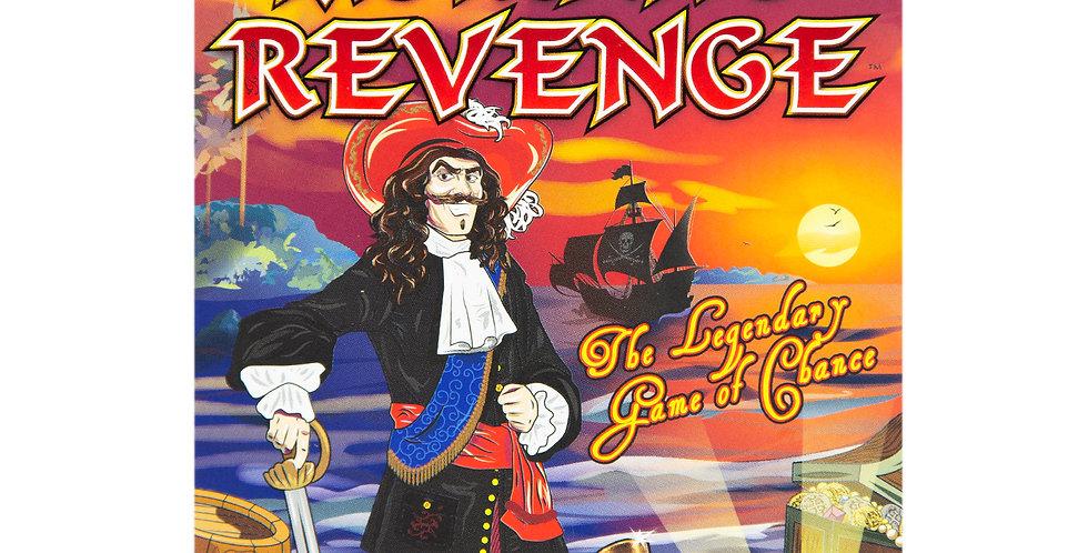 Morgan's Revenge Pirate Game