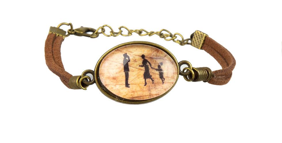 Dunedin Museum Bracelet