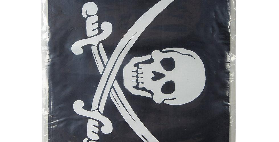 Classic Pirate Flag