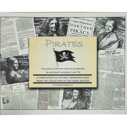 Pirates Newspaper