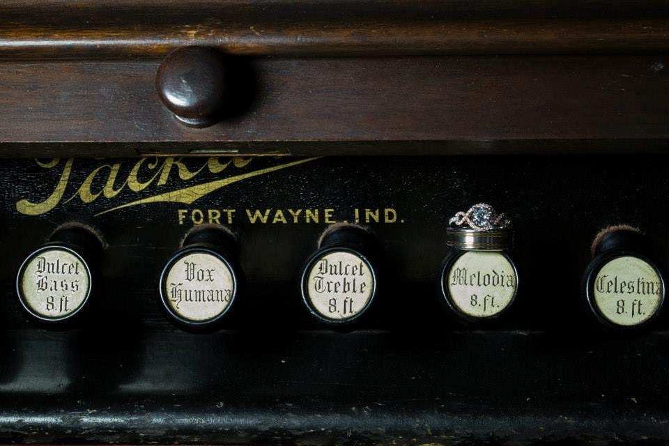 Jackson Organ
