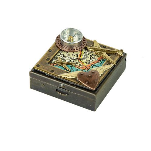 Keepsake Travel Box