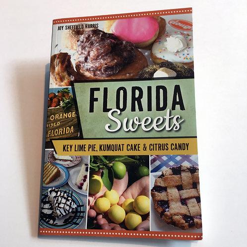 Florida Sweets: Key Lime Pie, Kumquat Cake & Citrus Candy