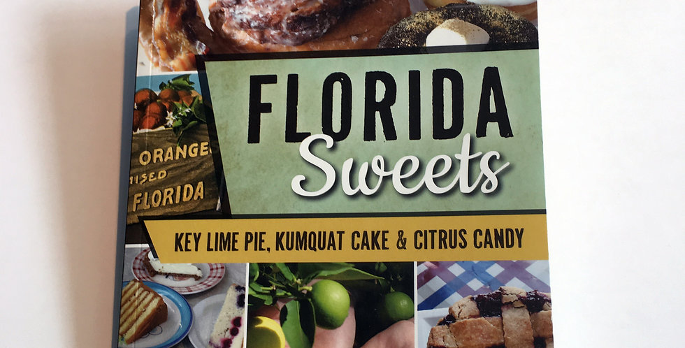 Florida Sweets: Key Lime Pie, Kumquat Cake & Citrus Candy