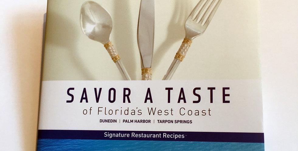 Savor A Taste of Florida's West Coast