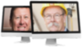render-mockup-featuring-two-imacs-placed
