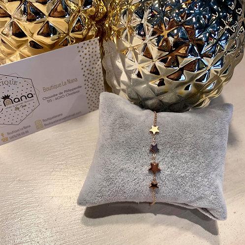 Bracelet Stella Rose Gold