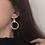 Thumbnail: Boucles d'oreilles Aly