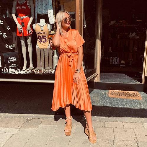 Robe Sunny Orange