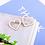 Thumbnail: Boucles d'oreilles Clélia