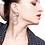 Thumbnail: Boucles d'oreilles Sonia
