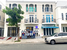 New Office Space in An Giang!