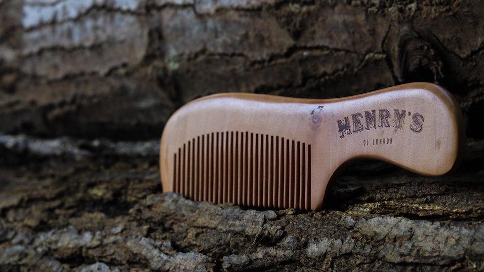 Henry's Comb