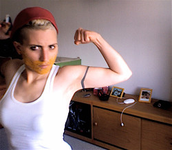 Flickr - muscles