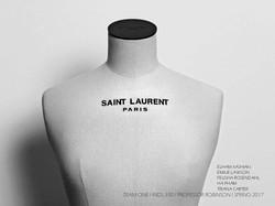 Yves Saint Laurent Hotel