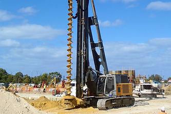Drilling Industry Screw Conveyor