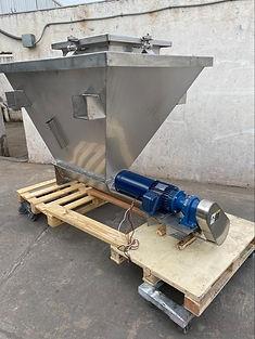 Monel Steel Manufacture Screw