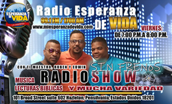 Sin Frenos Radio Show