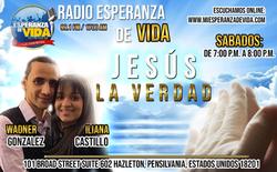 Jesus La Verdad
