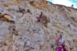 remy-secretgarden-sitting-kalymnos-climb