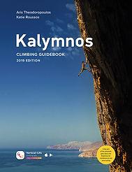 guidebook climbing kalymnos
